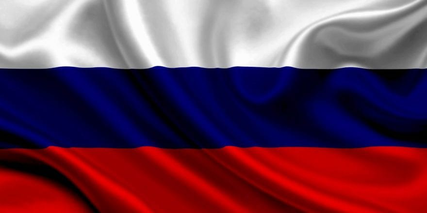 Flaga Rosji fot. pixabay
