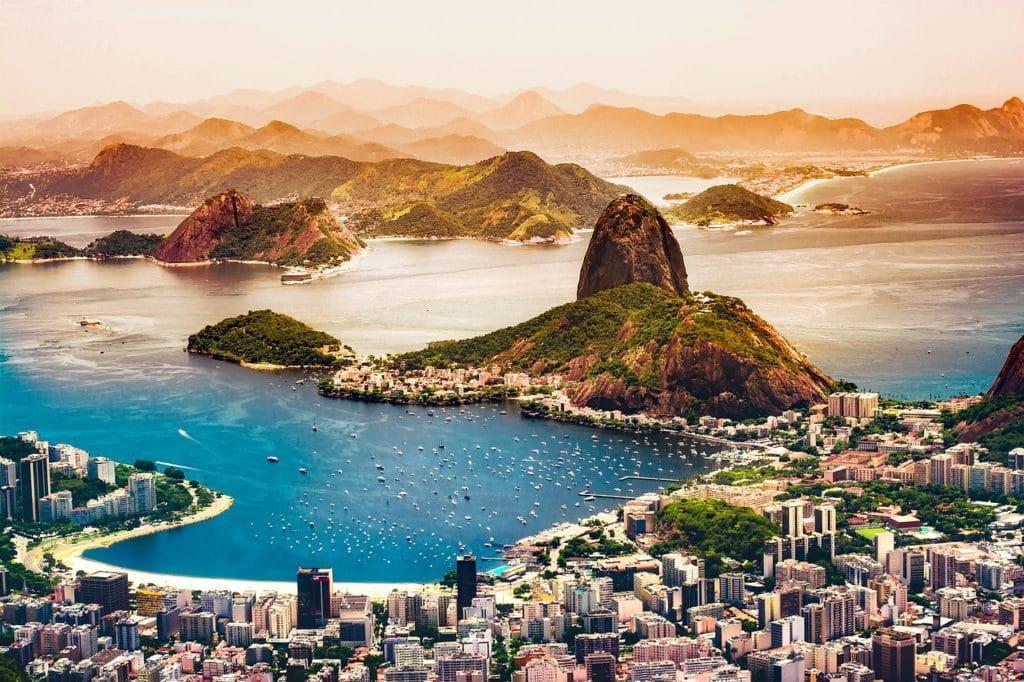 Rio de Janeiro fot. pixabay