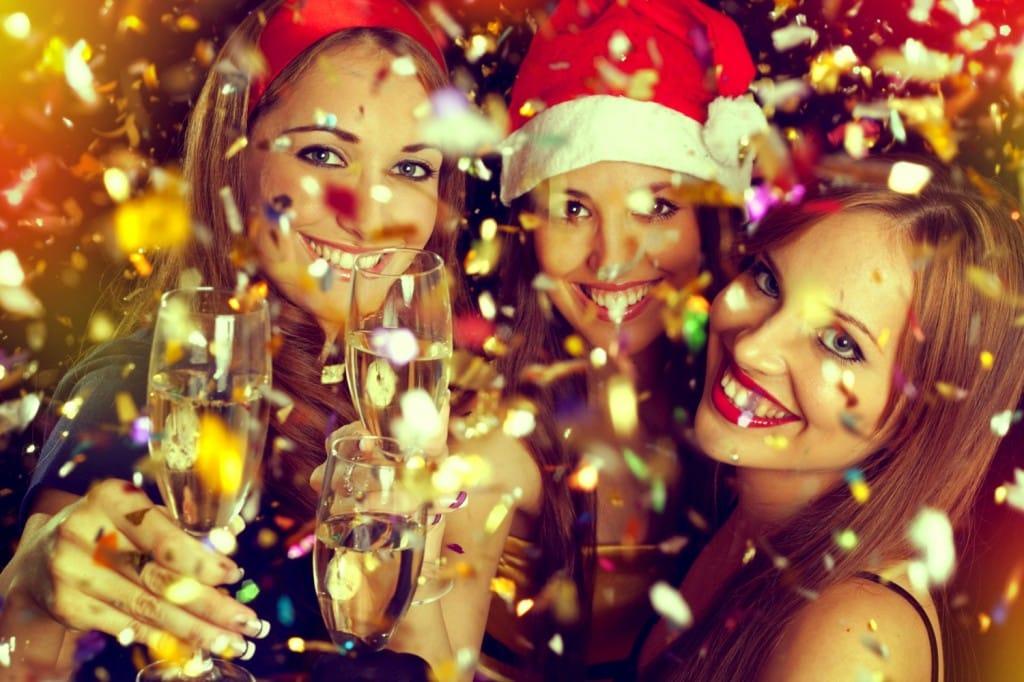 Powitaj Nowy Rok w niepowtarzalnym stylu. Sydney, Amsterdam, a może Rio de Janeiro? fot. shutterstock
