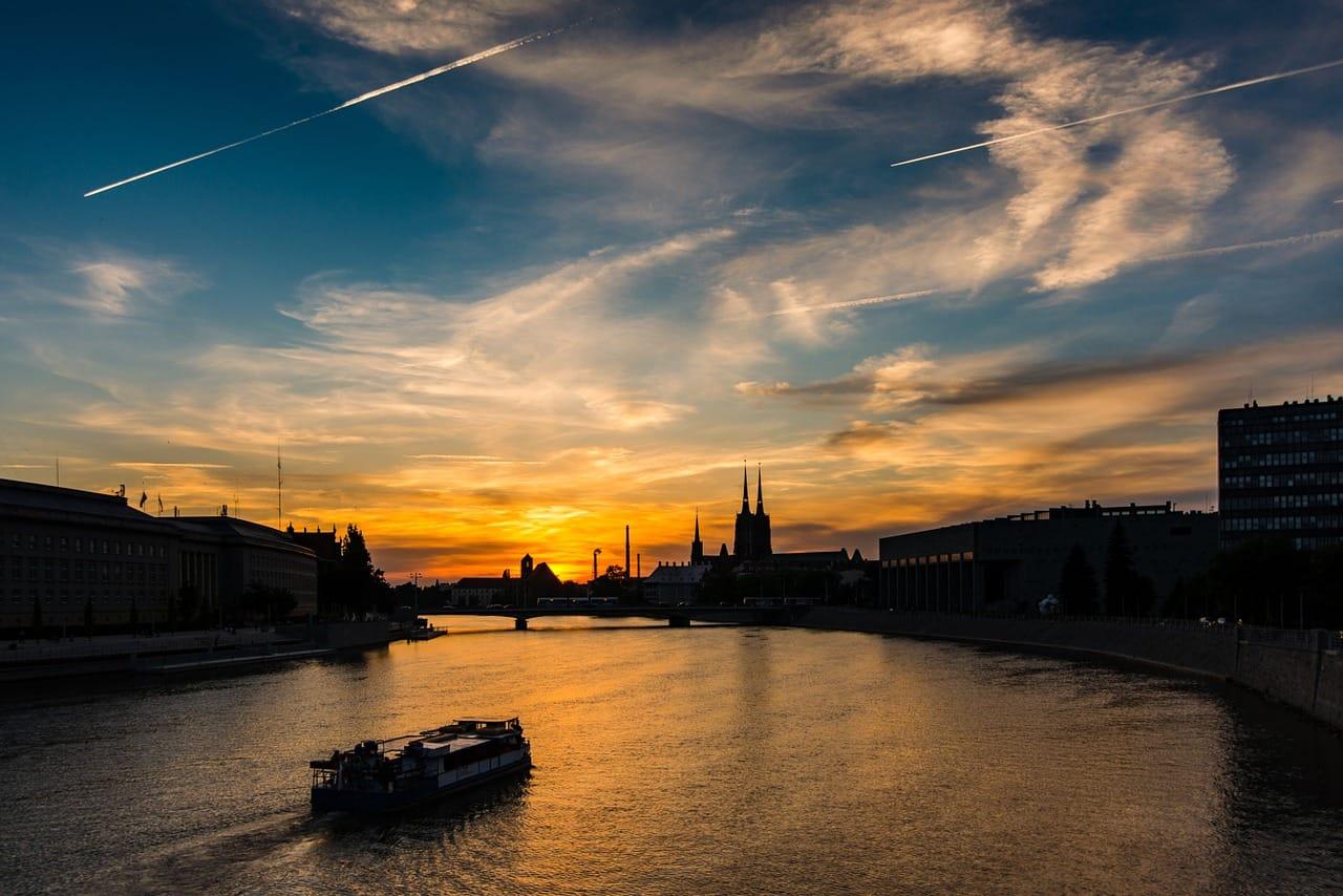 Wrocław fot. pixabay