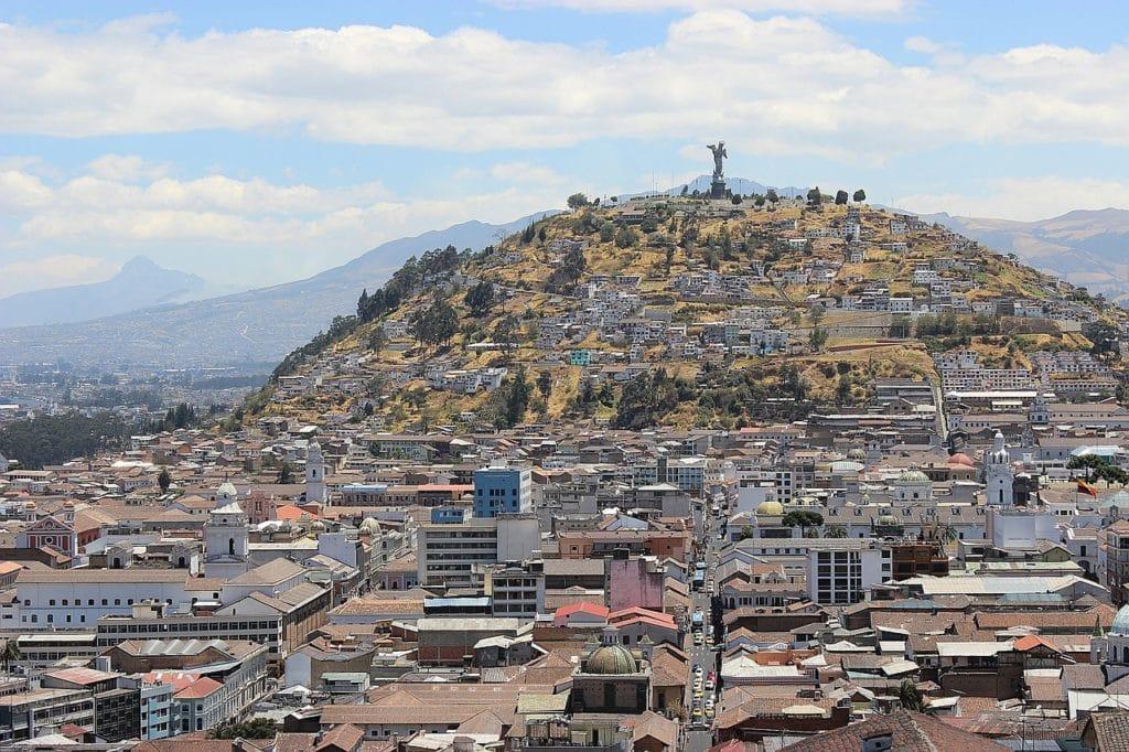 Ekwador fot. pixabay