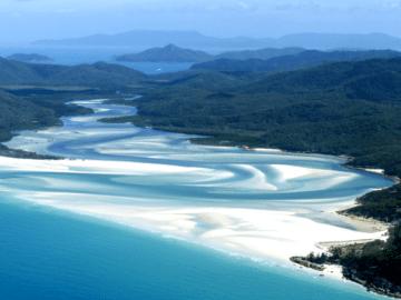 Wyspy Whitsunday – kawałek raju na ziemi fot. pixabay