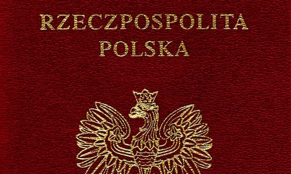 Zgubiłem paszport! Co robić?
