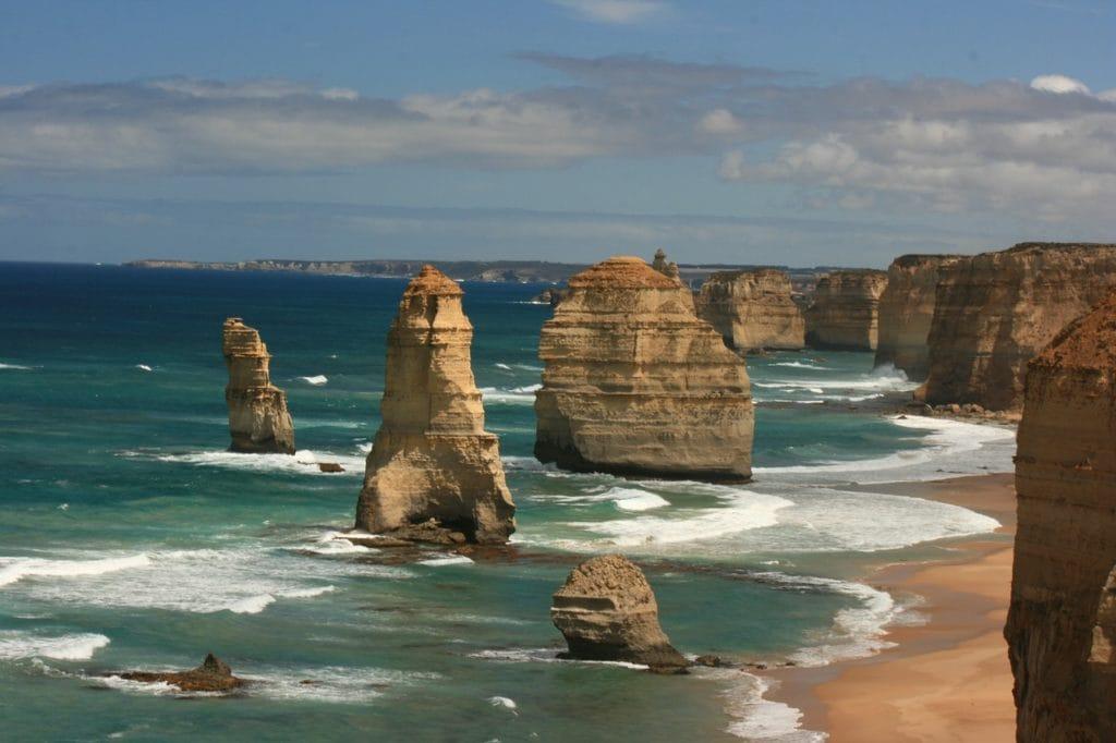 Australia fot. pixabay
