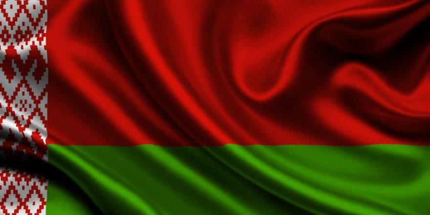 Flaga Białorusi fot. pixabay
