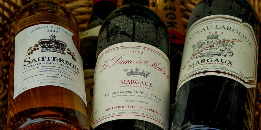 Bordeaux – francuska stolica wina