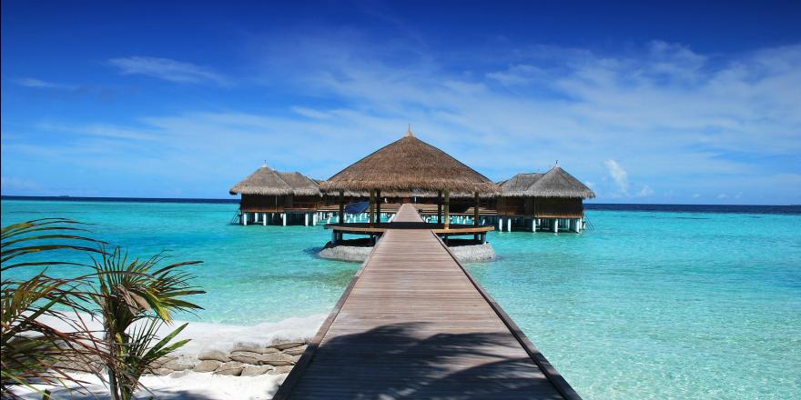 Malediwy – rajskie wyspy