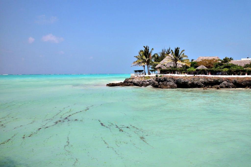 Zanzibar fot. pixabay