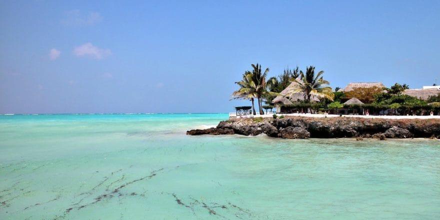 Zanzibar – rajskie wakacje w Afryce