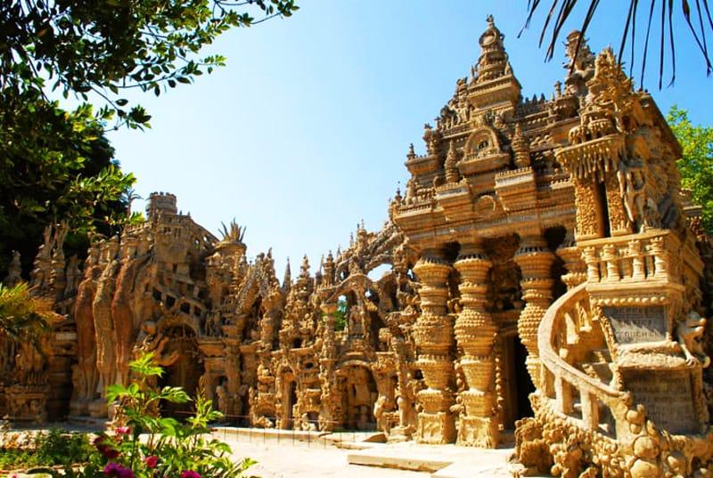 Ideal Palace, Hauterives