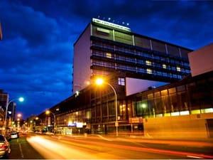Protea Hotel Bloemfontein Central