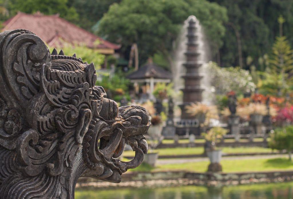 Bali fot. pixabay
