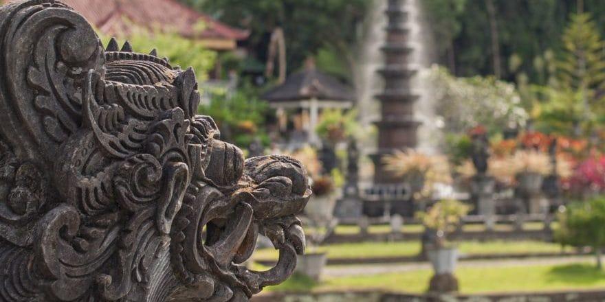 Bali – indonezyjska wyspa bogów