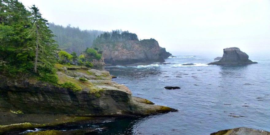 Przylądek Flattery – atrakcja zachodniego wybrzeża USA