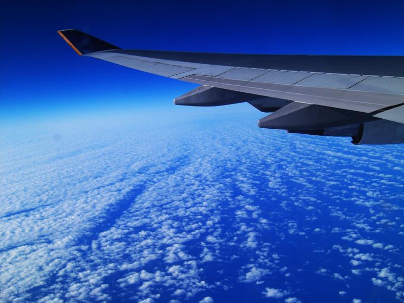 """""""Jet lag"""" pojawia się najczęściej w momencie, kiedy jednorazowo pokonujesz przynajmniej 3 różne strefy czasowe"""