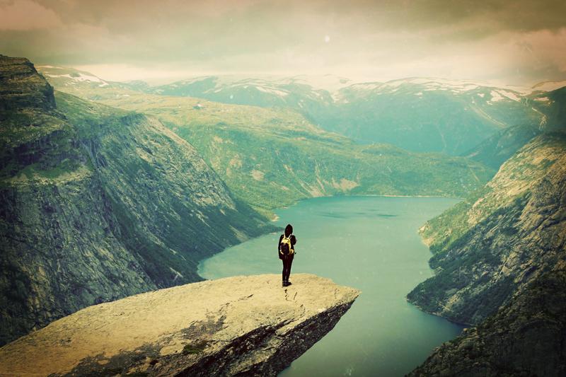 Pamiętaj, że każde wyjście w wysokie góry wymaga odpowiedniego przygotowania