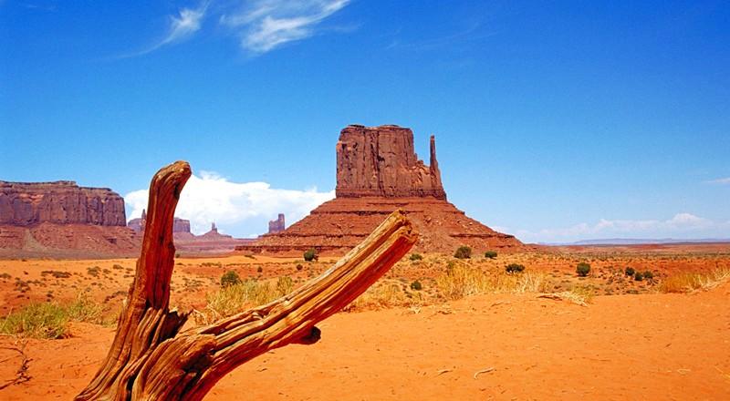 Dolina Pomników – atrakcja rodem z amerykańskich westernów