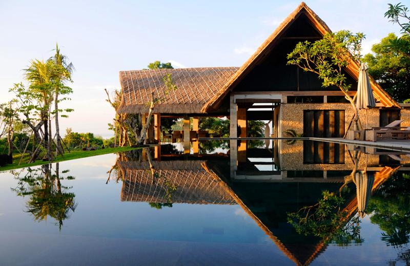 Kurorty na Bali mają do zaoferowania odpoczynek na najwyższym poziomie
