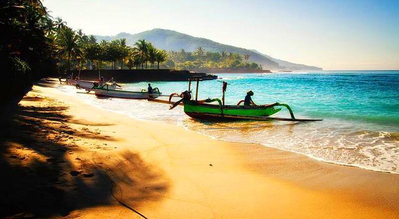 Bali – magiczna wyspa Indonezji