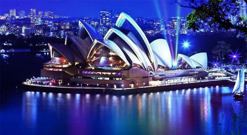 5 powodów, by odwiedzić Australię!