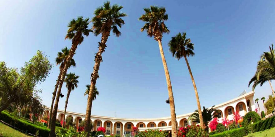 Abadan, Iran – tam, gdzie nowoczesność pamięta o przeszłości