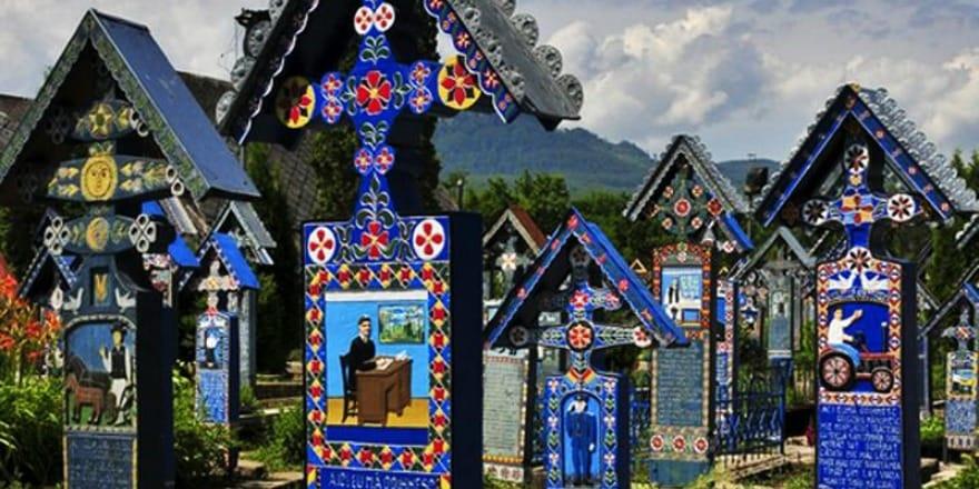 Turystyka cmentarna – nowy trend?