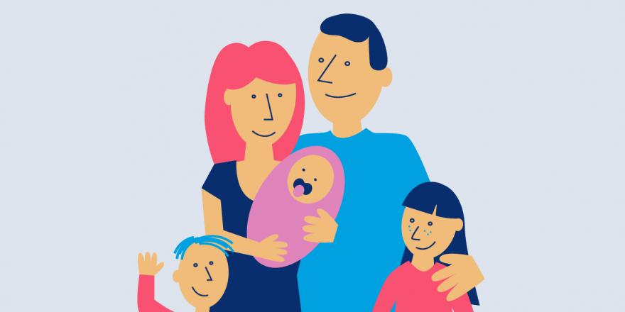 Karta Dużej Rodziny akceptowana w Aina Travel!