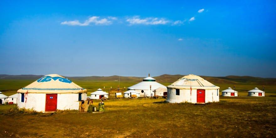 Zanim wyjedziesz do Mongolii