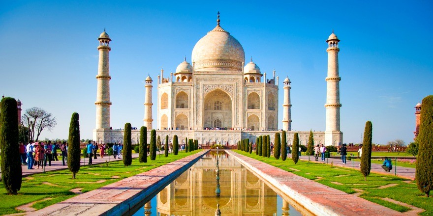 Zanim wyjedziesz do Indii