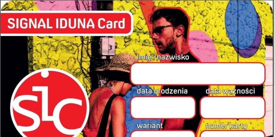 SIGNAL IDUNA Card – co powinieneś o niej wiedzieć