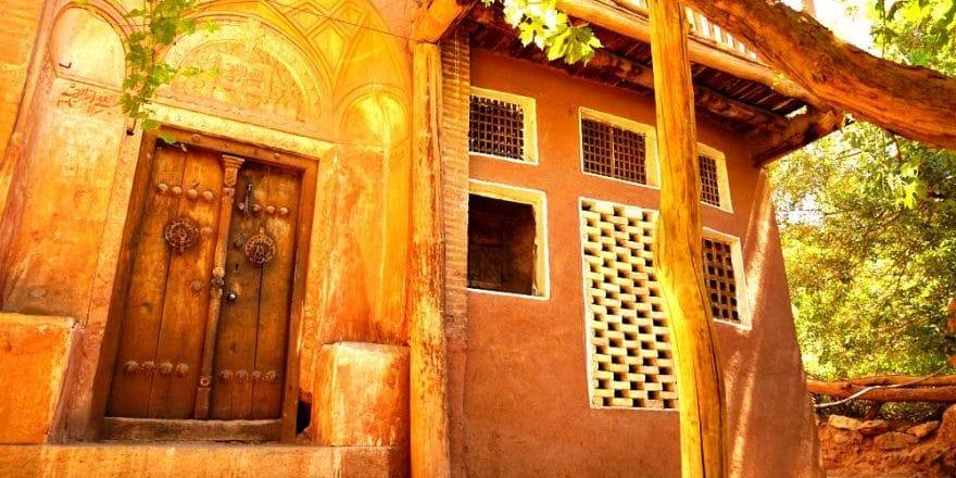 Abyaneh – podróż do źródeł irańskiej kultury