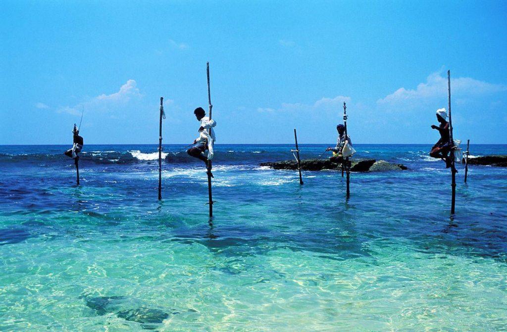 Sri Lanka to kraj różnorodności etnicznej i uprzejmych ludzi.