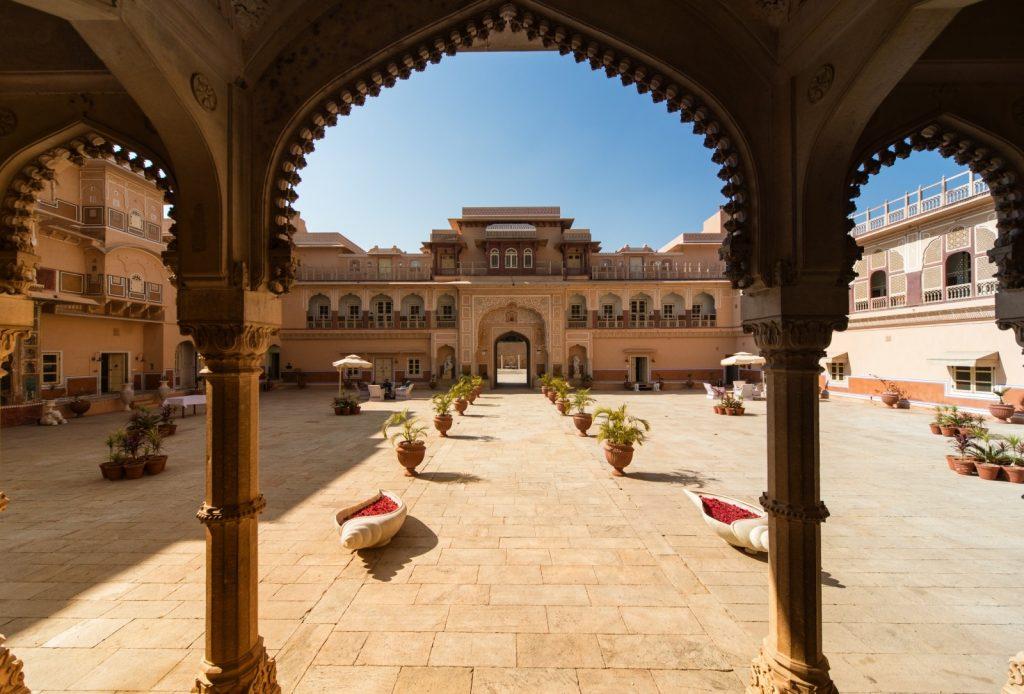 Indie to pełen kolorów i kontrastów tygiel kulturowy.
