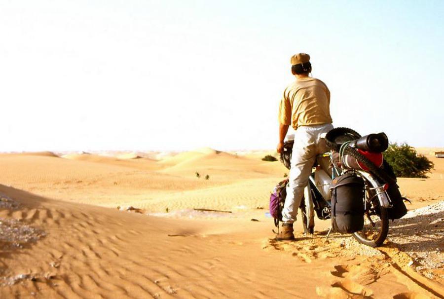 Mauretania to miejsce dla ekstremalnych imprezowiczów