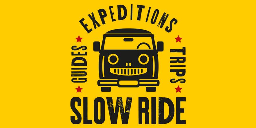 Slow Ride – relacja z trasy