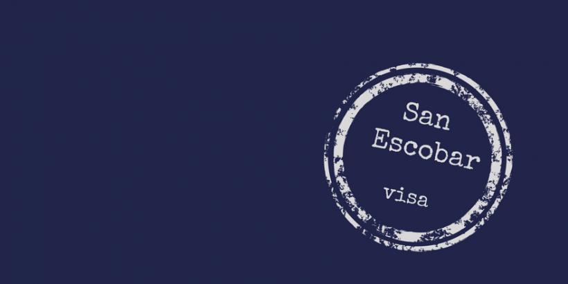 Wiza do San Escobar
