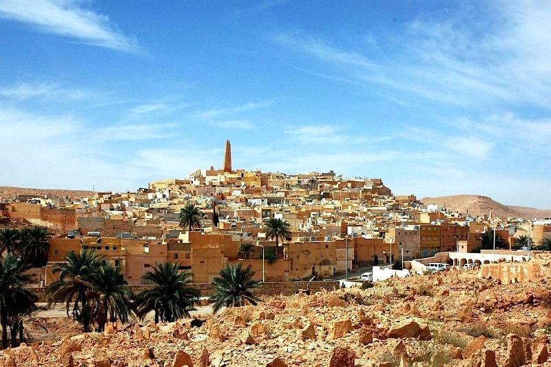 Jeśli kraje Maghrebu nie znajdują się jeszcze na twojej liście miejsc do zobaczenia, to koniecznie to zmień!