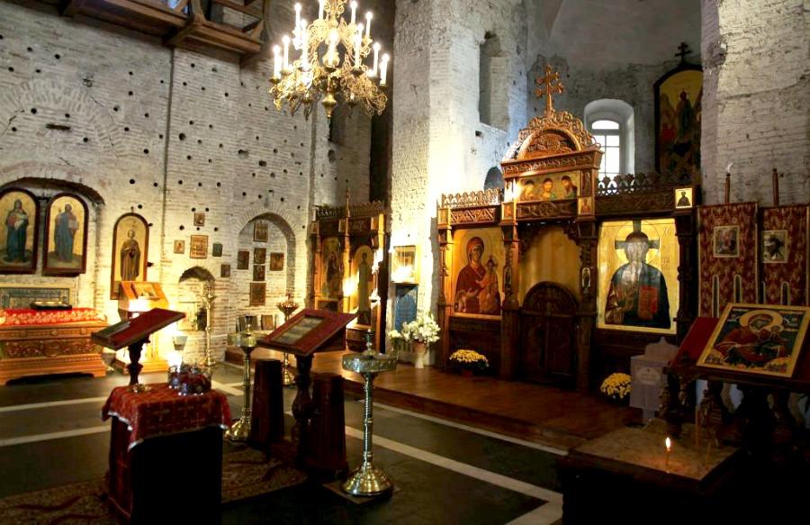 Na Białorusi można podziwiać perełki architektury sakralnej pochodzące nawet sprzed XII wieku!