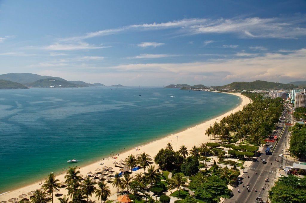 Plaża Nha Trang
