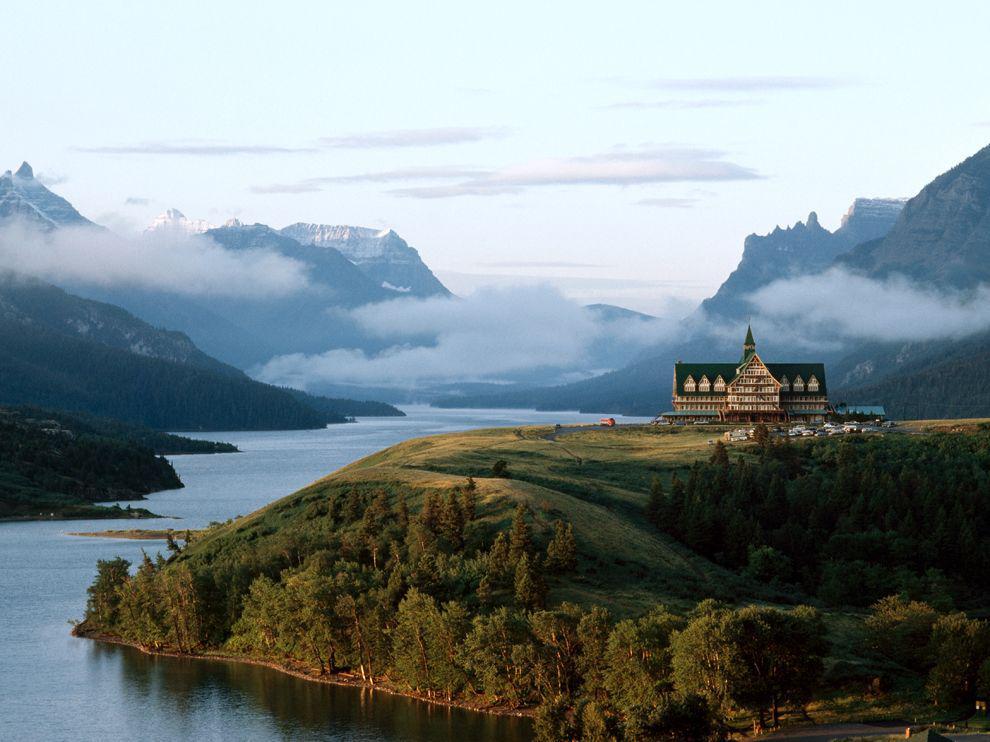 10 najpiękniejszych miejsc w Kanadzie, które musisz odwiedzić