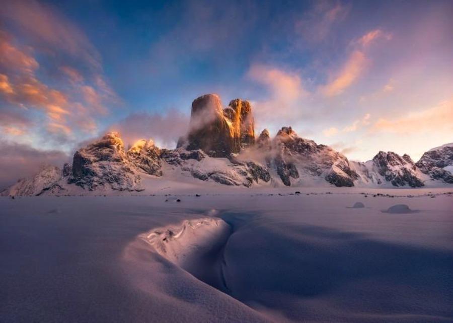 Góra Asgard