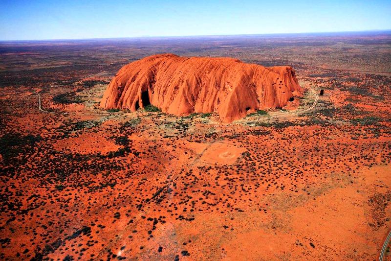 Czerwiec to najlepszy czas na zwiedzanie północnej Australii.