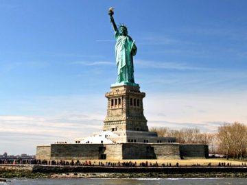Nowy Jork - stolica świata