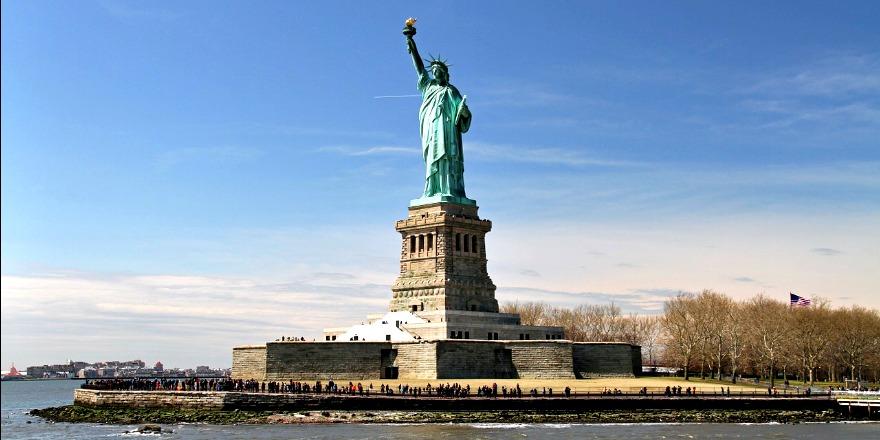 Nowy Jork – stolica świata?
