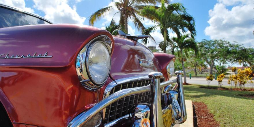 Zanim wyjedziesz na Kubę – przewodnik