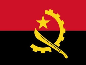 Wiza do Angoli 2017 - jak ją wyrobić?