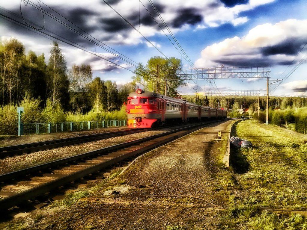 Co musisz wiedzieć o Kolei Transsyberyjskiej