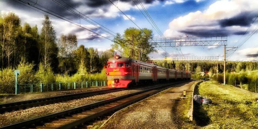Co musisz wiedzieć o Kolei Transsyberyjskiej?