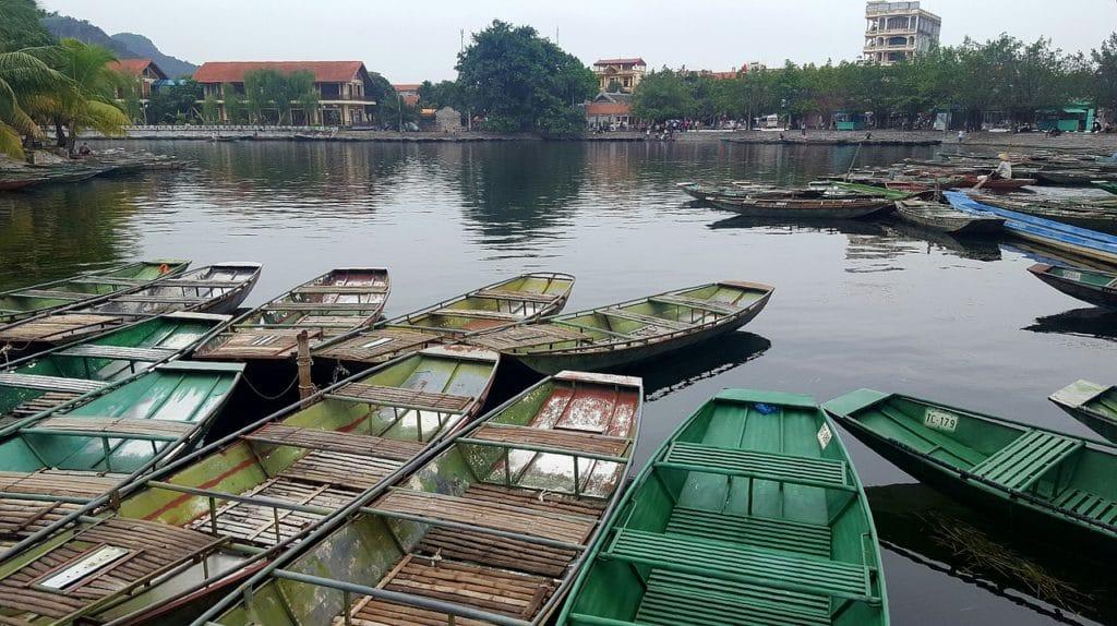 Ninh Binh fot. pixabay