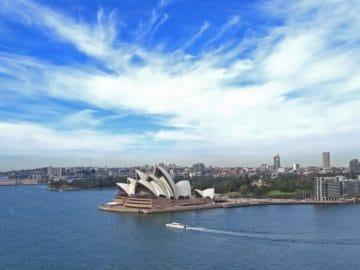 Zanim wyjedziesz do Australii.